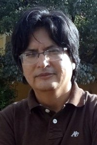Jorge Luis Bazán Guzmán