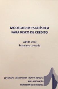 Modelagem Estatistica Para Risco de Credito Carlos e Francisco