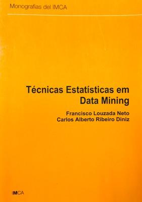 Tecnicas Estatisticas em Data Mining Francisco e Carlos